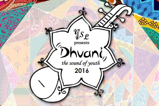Dhvani 2016